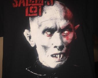 Salems Lot - Barlow T-shirt *FREE SHIPPING*