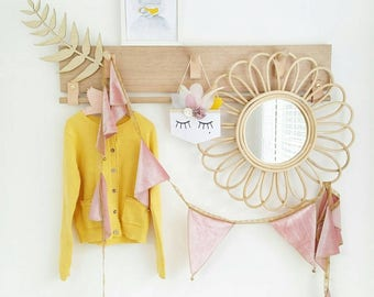 Clothing Accessory Rack - Coat Rack - Hook