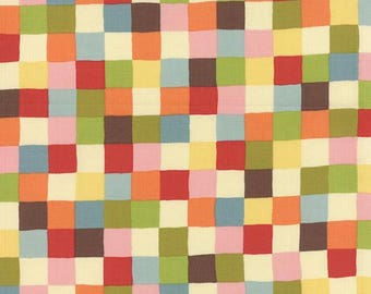 Avant Garden - Pixel Picnic Creamsicle (16124-11)
