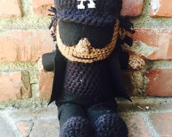 Crochet Eazy E