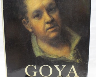 The Life and Complete Work of Francisco Goya