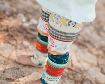 Native Dreamer Leggings for Baby, Toddler & Girls