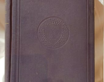 Antique Book - Yearbook of the Department of Agriculture 1904, by US Dept of Agriculture (1905)