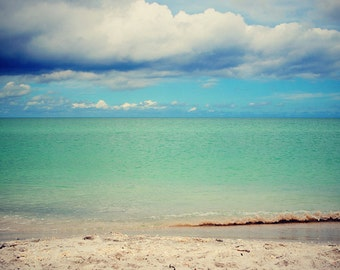 Beach Photography - Seashore - Sky Photography - Fine Art Photography