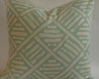 Macoco Reverse Pillow Cover