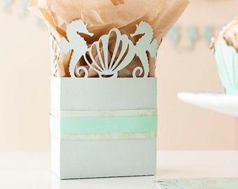 Summer Soirée gifts box