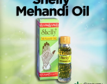 Shelly Oil