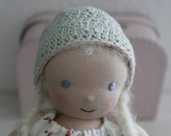 Lucky Child, Waldorf doll, Waldorf Doll