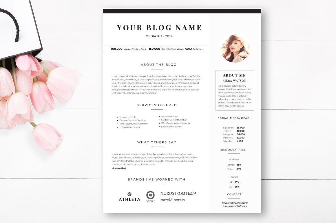 Beste Vorlagen Blogger Ideen - Entry Level Resume Vorlagen Sammlung ...