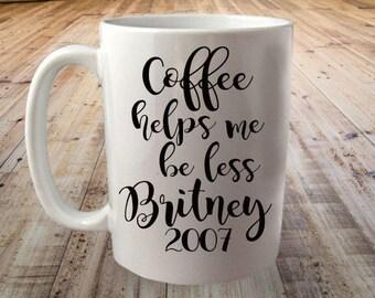 Less Britney 2007