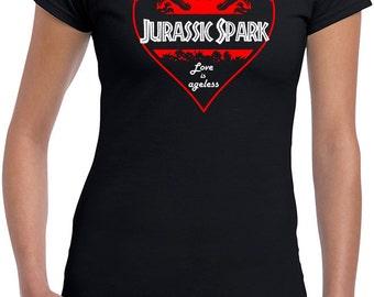 Jurassik Spark - Love is ageless