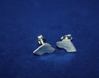 Dog Earrings - Custom Made