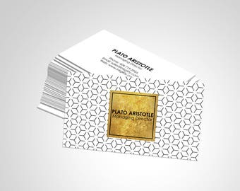 Business Cards (ITALUS Template)