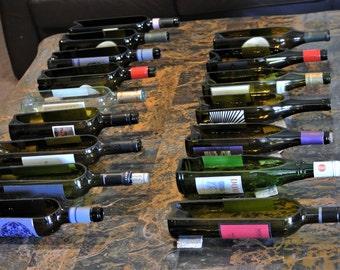 30 Wholesale Wine Bottle Planters / Wine Bottles / Bulk Wine Bottles / Wine Gifts / Wedding Centerpiece / Wine Bottle Gift