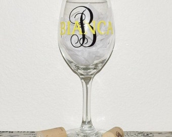 Wine Glass Sayings Etsy