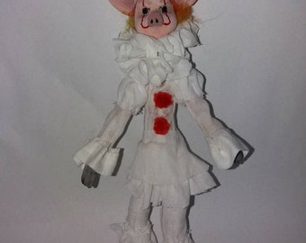 Pennywise Pig