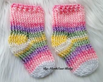 Crochet pattern /  Sock PATTERN/ slipper pattern/ Crochet sock/ Simple socks/ basic socks/ beginner crochet sock pattern/ crochet pattern