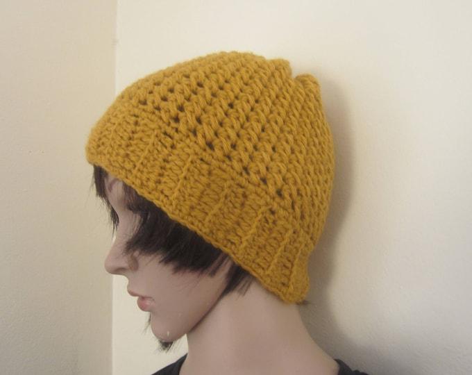 Crochet beanie, skull cap beanie, womens crochet beanie,winter fashion, gift for her, Chunky bubble  beanie, holiday gift for her