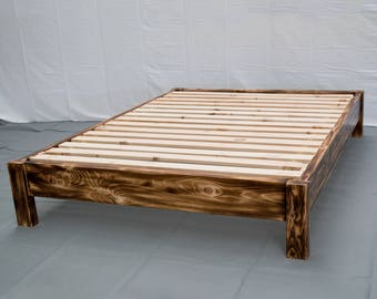 Bamboo Bed Frame Headboards