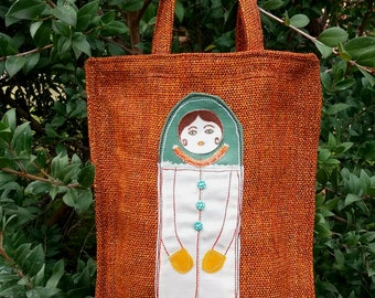 Tote Bag for children