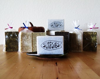 100% organic soap-All natural glycerin handmade soaps