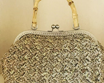 Cliclac Bag All Crochet