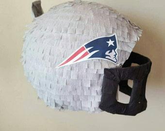 Football Helmet Pinata (your choice team)