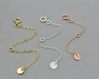 Necklace extender Etsy