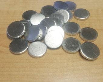 18 Gauge Aluminum Discs