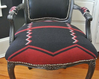 Made to Order French Chair