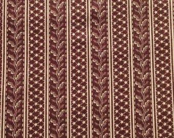 Windham Fabrics Old Glory c. 1875, #21380-3, by the yard, C339B
