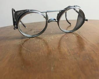 Steampunk Eyewear 1917