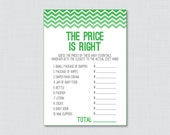Green Baby Shower Price i...