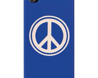 Peace Sign Decal- Wall Decal, Cell Decal, Laptop Decal