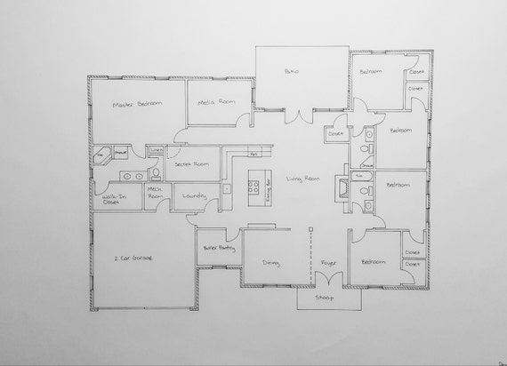 The hamilton house house plans custom house plans malvernweather Image collections