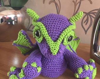 Made to Order Crochet Toys