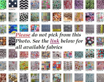 DuoDiner and Blossom Graco choose your fabric, baby accessories, feeding accessory, baby and child care, fabric request, special order