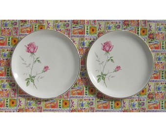 sc 1 st  Etsy & Luncheon plates | Etsy