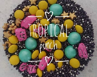 Tropical Punch | Sprinkle Medley