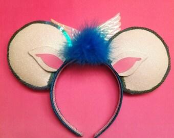 Pegasus Minnie Ears