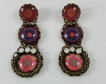 Happy Serenity Earrings