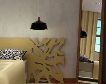 DUKHA - Headboard contemporary design