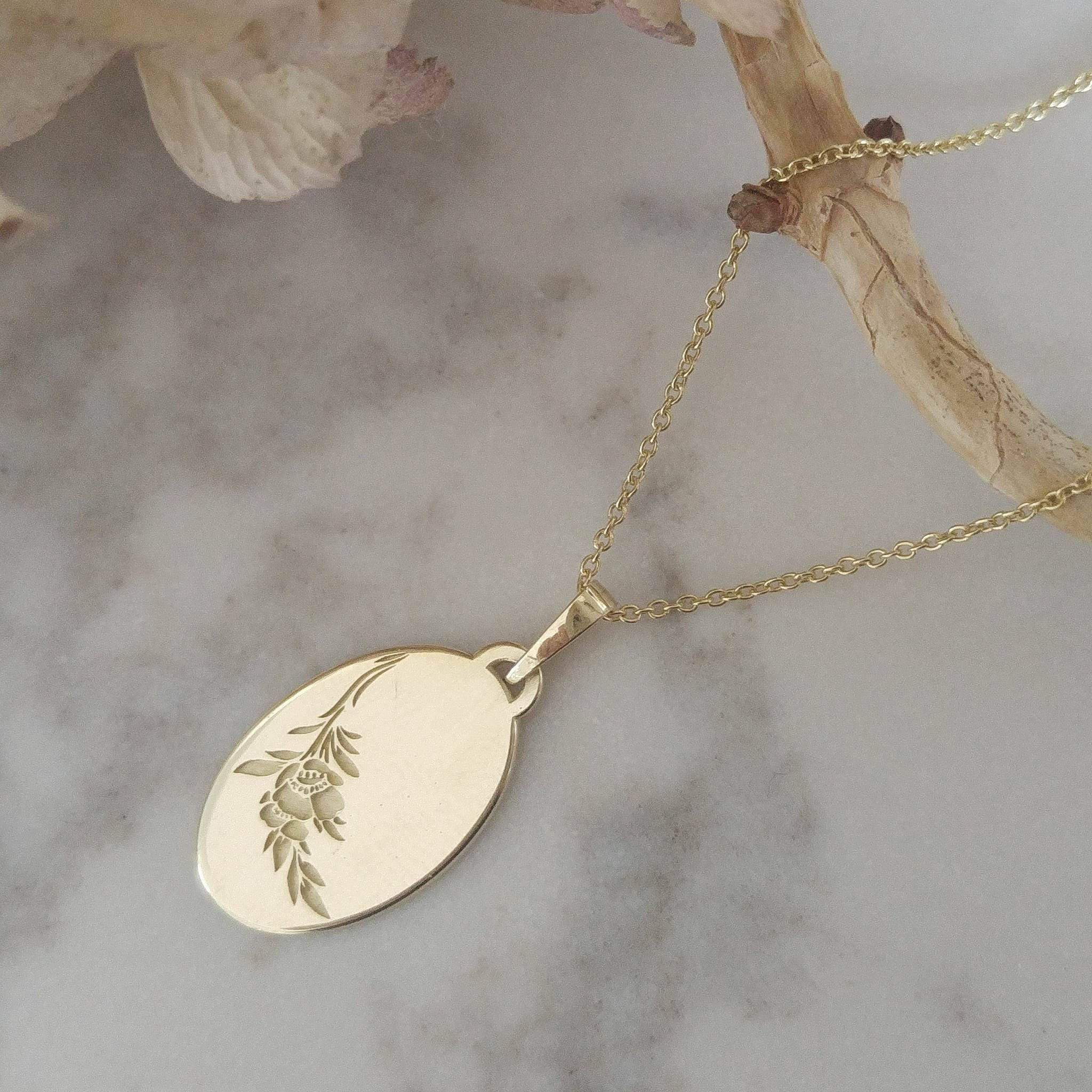 bar handmade img pendant handstamped jewelry necklace personalized gold necklaces