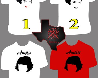 Amelie T-Shirts