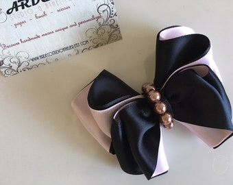Baby Bow / Elegant Baby Bow / Bow for Girls