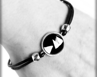 Depeche Mode Bracelet Delta Machine