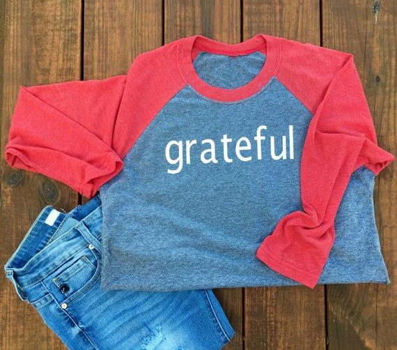 ff99220c288 Grateful baseball tee Womens baseball shirt Unisex baseball