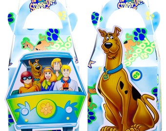 Scooby doo party Etsy