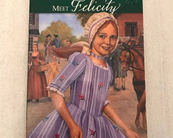 American Girl Book