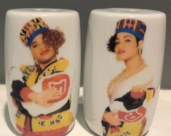 Salt N Pepa Shakers